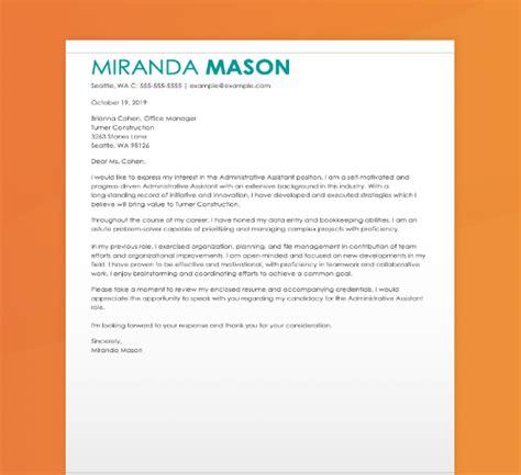 write  cover letter  lands  job livecareer