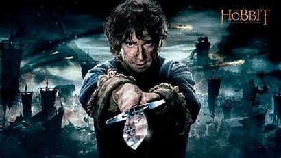 Hobbit Armies Battle Five Wallpapers
