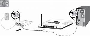 Wireless Router User Guide