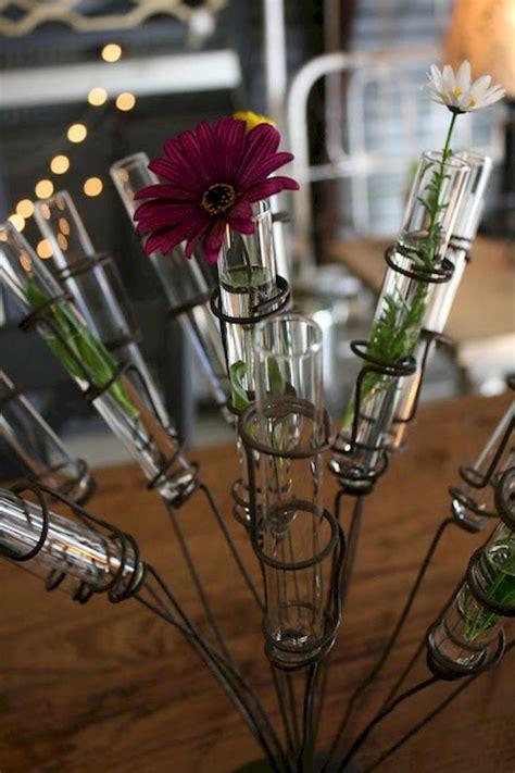 easy diy test tube vase crafts ideas