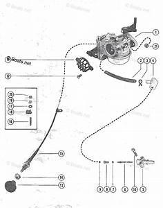 31 Mercury 110 98 Parts Diagram