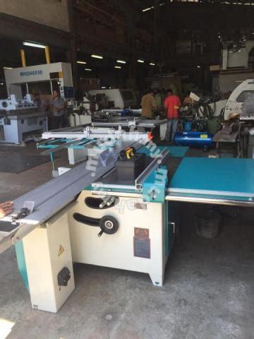 sliding table  ft altendorf germany kuala kl professionalbusiness equipment  sale