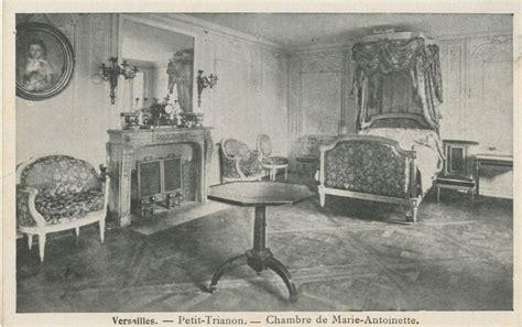 chambre de antoinette château de versailles le trianon versailles page 2