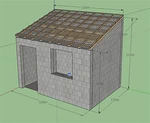 Construire Un Abri De Jardin En Parpaing : plan abri de jardin en parpaing 19861 ~ Melissatoandfro.com Idées de Décoration