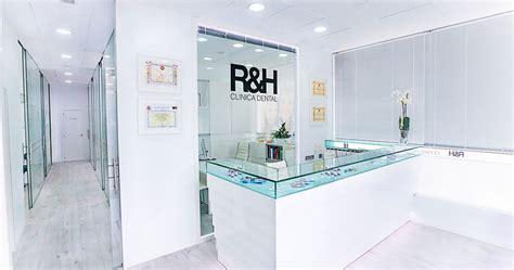 The Clinic - R&H Dental Clinic