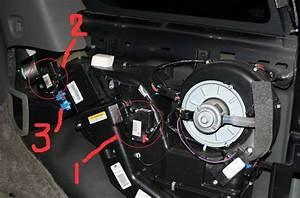 00 Tahoe Rear Blower Not Working  00 Chevy Tahoe Rear Blower Not Working  Yes  Replaced Rear
