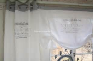 gardine fã r schlafzimmer ville de roll raff gardine grau 100 160 breit shabby chic vintage curtain ebay
