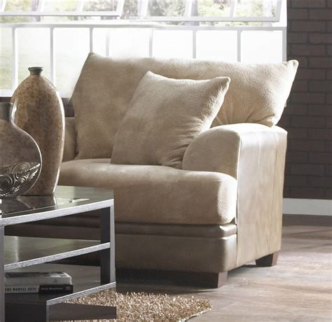 Large Armchair Loveseat by Best 20 Of Oversized Sofa Chairs