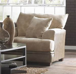 oversized sofa chair baxley oversized chair ashley With furniture cover oversized chair