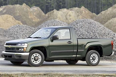 Used Chevrolet Colorado For Sale