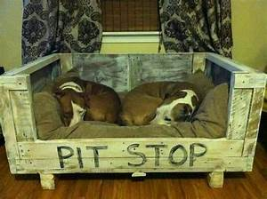 dog bed idea things i like pinterest dog beds With best dog bed for pitbull