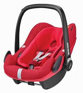 Maxi Cosi Pebbles Plus : maxi cosi infant car seat pebble plus 2018 vivid red buy at kidsroom car seats ~ Watch28wear.com Haus und Dekorationen