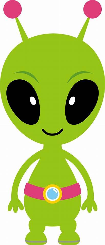 Clipart Paul Extraterrestrial Aliens Clip Clipground