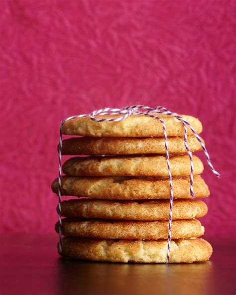 You simply have to try one of these recipes! Snickerdoodles recipe from Trisha Yearwood | Trisha ...