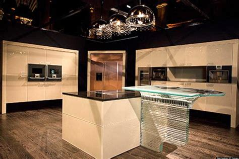The Most Expensive Kitchen Costs $16 Million (photo
