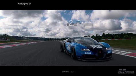 Bugatti veyron in top gear: This is GT Sport Online racing! The Power of Bugatti Veyron! - YouTube