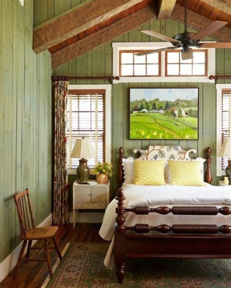 interiores de casas rusticas diseno decoracion