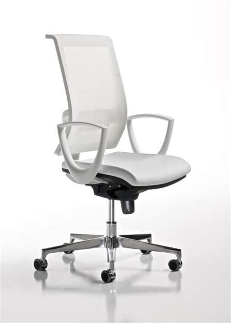 white desk chair with wheels white office chair on wheels office chairs used