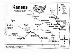 Adventures In Third Grade  Kansas Day