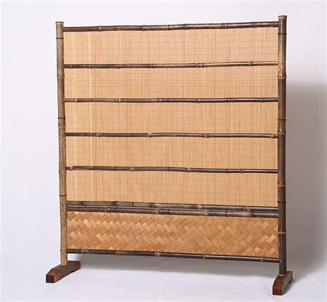 bamboo screen bamboo screen room divider partition wall for bedrooms japanese style furniture room divider
