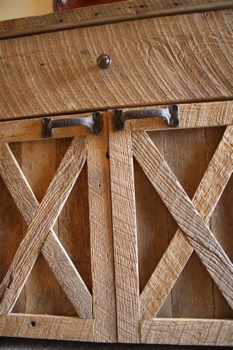 rustic kitchen cabinet doors your custom rustic barn wood vanity or cabinet by Rustic Kitchen Cabinet Doors