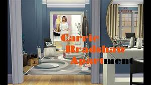 Carrie Bradshaw Wohnung : carrie bradshaw apartment the image kid has it ~ Markanthonyermac.com Haus und Dekorationen