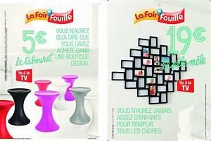 Parasol La Foir Fouille : deuxi me vague de spots t l pour la march maison ~ Dailycaller-alerts.com Idées de Décoration