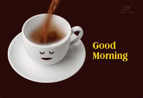 This app brings you the best collection of good morning gifs for whatsapp for 2019. Good Morning Coffee GIF - GoodMorning Coffee - Discover & Share GIFs