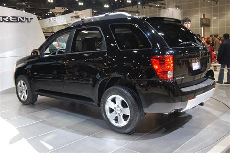 2006 Pontiac Torrent Image Conceptcarz Com HD Wallpapers Download free images and photos [musssic.tk]