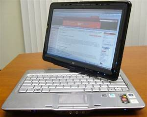 Hp Pavilion Tx2500 Review