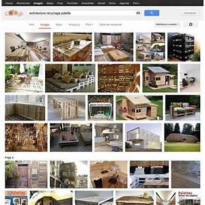 Recyclage Palette : architecture recyclage palette pearltrees ~ Melissatoandfro.com Idées de Décoration