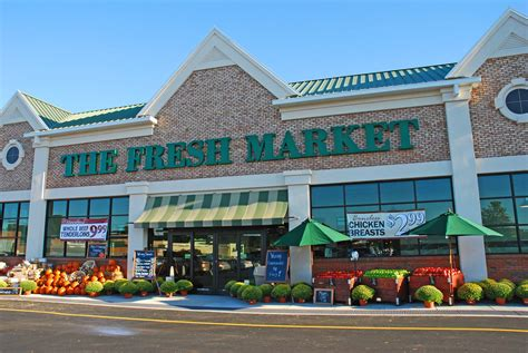 Apollo Global Management to Acquire The Fresh Market for ...