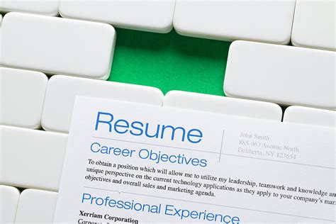 top things not to include in a resume