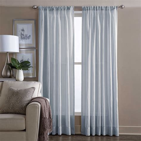 Window Curtains by Decorations Burlap Window Treatments For Interior