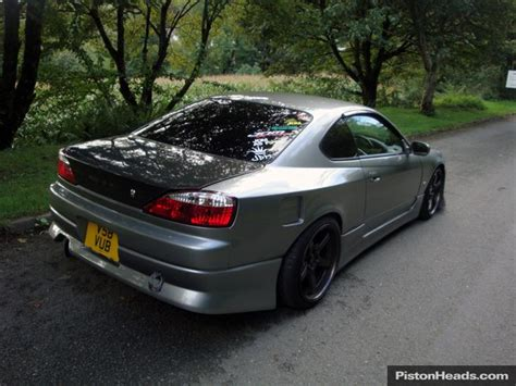 modified nissan silvia s15 used nissan 200sx silvia cars for sale with pistonheads