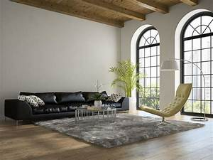 Wohnzimmer Minimalistisch Einrichten