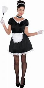Adult French Maid Costume - Party City | Sun dried chicken ...