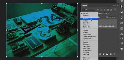 Photoshop Adobe Blend Mode Whats Latest Release