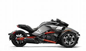 Picture Of 2015 Canam Spyder Rt Limited Autos Post