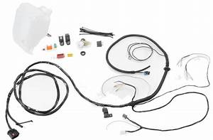 Mopar Hardtop Wiring Kit For 01