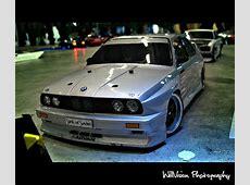 BMW M3 E30 RC Drift car Flickr Photo Sharing!