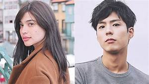 Anne Curtis To Park Bo Gum: 'Thank You For Being Such A ...