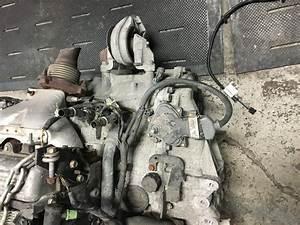 Fs  2 2l L61 Ecotec Engine And Transmission
