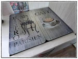 Protection Plan De Travail : protection de plaques de cuisson bistro 12 juillet 2016 ~ Dailycaller-alerts.com Idées de Décoration
