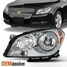Chevrolet Malibu 2009 2012 20965912 Headlight Wiring Harness : headlights for 2008 chevrolet malibu for sale ebay ~ A.2002-acura-tl-radio.info Haus und Dekorationen