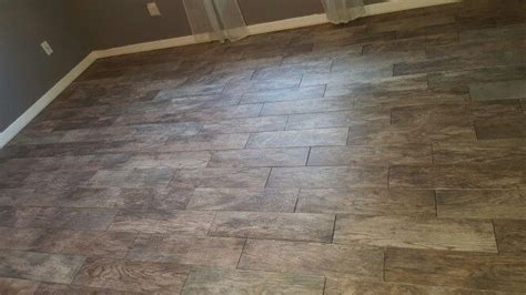 Home Depot Rustic Wood Look Tile by 17 Best Images About I Want That Floor On