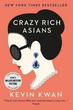 booktopia crazy rich asians  kevin kwan  buy  book