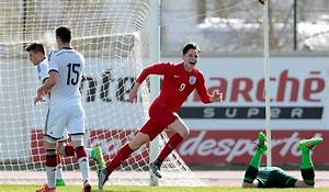 Everton face stiff competition for George Hirst - Everton ...