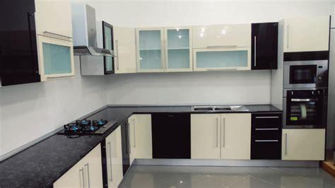 cuisine laqu馥 grise stunning cuisine beige et noir pictures lalawgroup us lalawgroup us