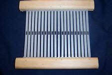 project working woodworking plans rigid heddle loom